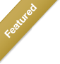 Featured Author Sash